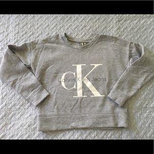 CK - Calvin Klein Jeans